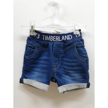 Timberland jeans corto t04926